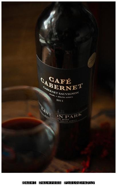 cafe cabernet