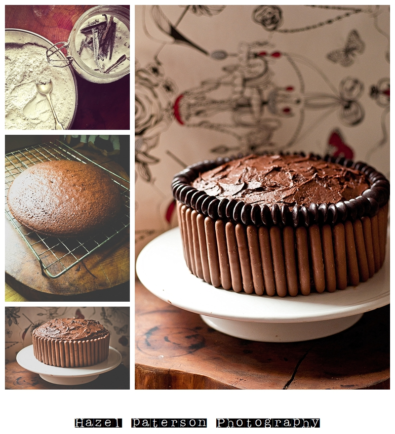 Creative Chocolate Cake Decorating Ideas : birthday cake   It s Not F***ing Rocket Science