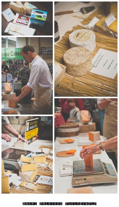 melton mowbray, cheese fair