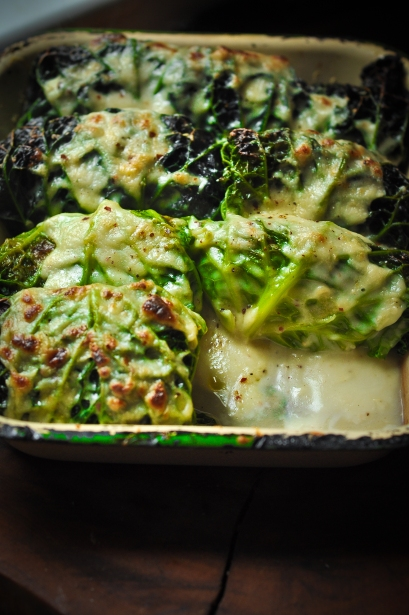 skirlie stuffed savoy cabbage-6