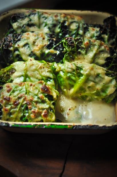 skirlie stuffed savoy cabbage-6